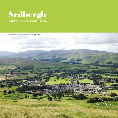 Sedbergh Gateway to the Western Dales