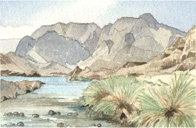 Wadi Dayqah (style 2)